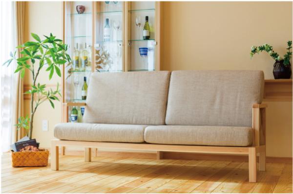 天然無垢材家具